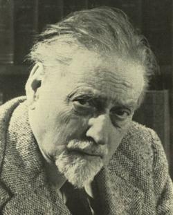 Sir Compton Mackenzie
