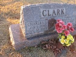 Charles Theopolis Clark