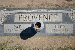 Arthur Duain Dude Provence