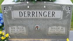 William Ollie Derringer