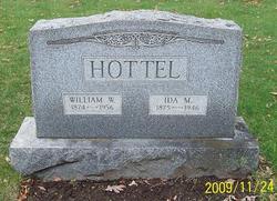 William Wallace Hottel