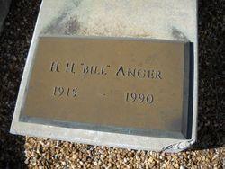 H H Bill Anger