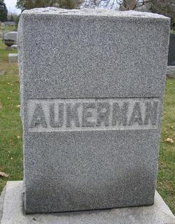 Malinda <i>Miller</i> Aukerman