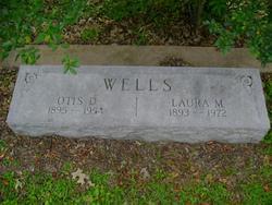 Laura Mae <i>Roberts</i> Wells