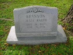 Jesse Ralph Branyon