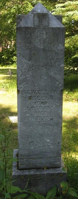 Sewell W. Keezer