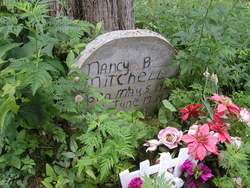 Nancy Bell Mitchell