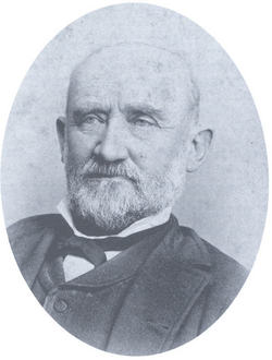 James Hamilton Collett