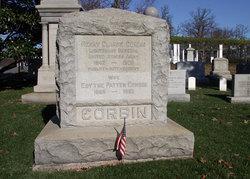 Edythe <i>Patten</i> Corbin