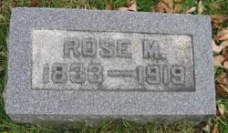 Rose <i>McKernan</i> Fitzgibbon