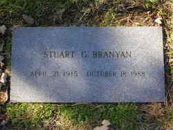 Stuart Gailey Branyan