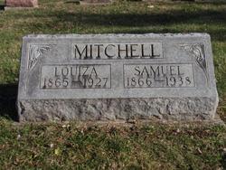 Odd Samuel Mitchell