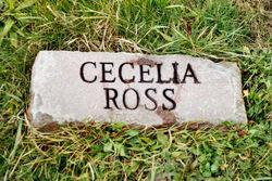 Cecelia Alberta <i>Stakeley</i> Ross
