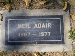 Neil Adair
