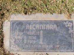 Ellen Delfina Cooky <i>Trujillo</i> Alcantara