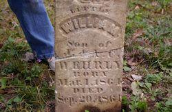 William Wehrly