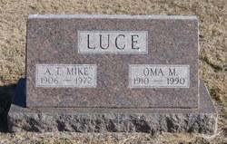 Oma M <i>Taylor</i> Luce