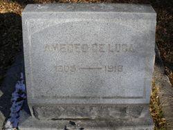 Amedeo De Luca