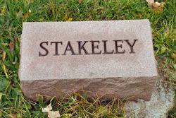 Catherine <i>Yenks/Yingst</i> Stakeley