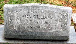 Ada Williams