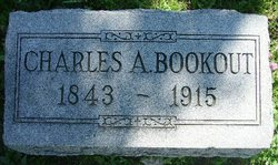 Charles A. Bookout