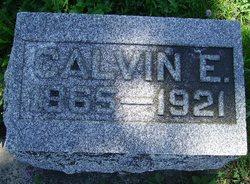 Calvin E. Bookout