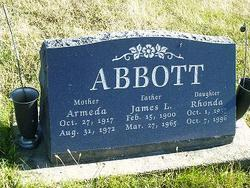Armeda Brazzalle Abbott