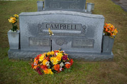 Daisy <i>Mercer</i> Campbell