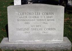 Gen Clifford Lee Corbin