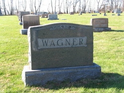Charles F. Wagner