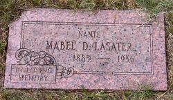 Mabel D Nante Lasater