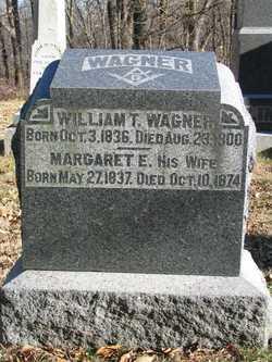 Margaret Elizabeth <i>Turman</i> Wagner