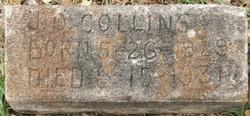 J D Colliins
