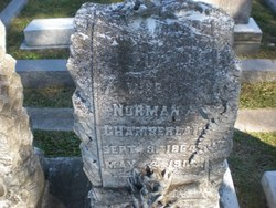 Emmie Julia <i>Davis</i> Chamberlain