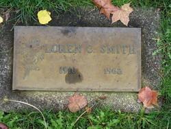 Loren C. Smith