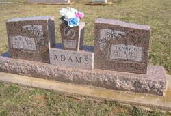 Ruby Mae Adams