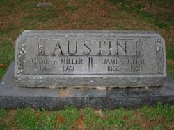 James Cline Austin