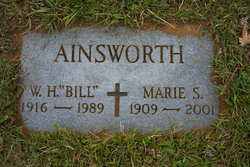 Marie S Ainsworth