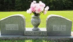 Louise H. Ainsworth