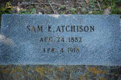Sam E. Atchison