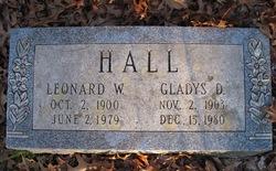 Leonard Wood Hall