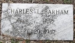 Charles L Barham