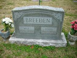 Elihu Breeden