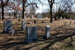 Luella Cemetery