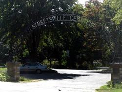 Streetsville Public Cemetery