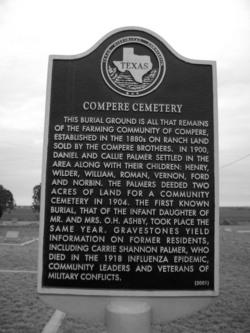 Compere Cemetery