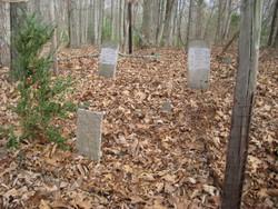 Brantley III Cemetery