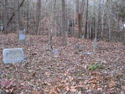 Stooksbury Cemetery