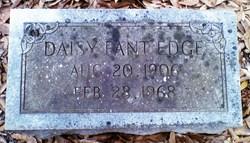 Daisy <i>Fant</i> Edge
