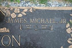 James Michael Dixon